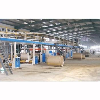 大源小能为瓦楞纸品厂智能升级