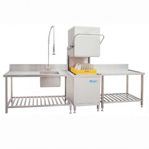 赣州揭盖式洗碗机